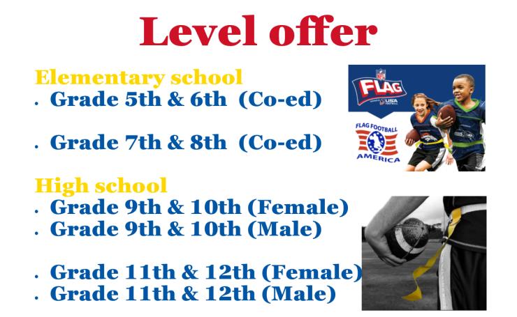 Level offer